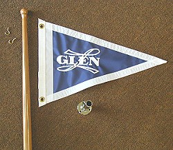 Glen-L Burgee Kit