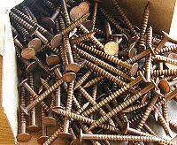 Nails, Screws & Other Fasteners-boatdesign