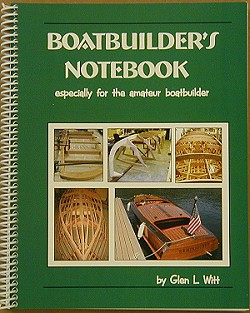 Boatbuilder's Notebook-Expanded Second Edition