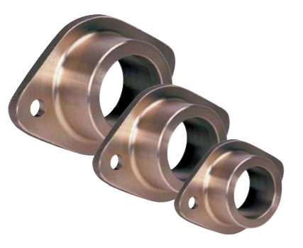 Rudder Support Bearing