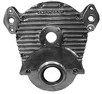 Timing Gear Cover - Chevy