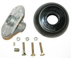 Steermaster Bezel Kit