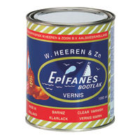 Epifanes Varnish