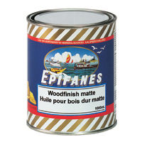 Epifanes Wood Finish - Matte - 1000 ml