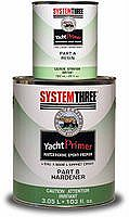 System Three SilverTip Yacht Primer-Gallon