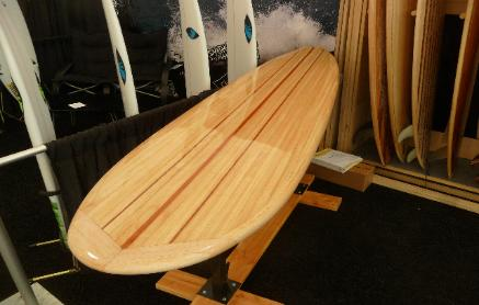 build your own surfboard
