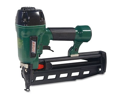Omer 17-P.763 Pneumatic Finish Nailer