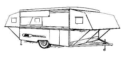 trailacamp Glen L RV Plans