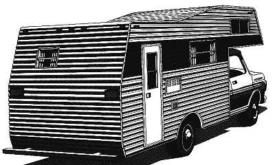 wildwood Glen L RV Plans