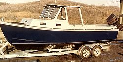 workboat Boat Plans Catalog   300 Boats You Can Build!